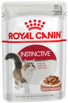 Royal Canin Instinctive 85 гр.